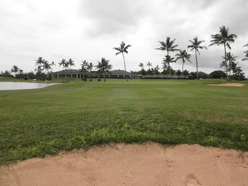 Hawaii Prince Golf Club 281