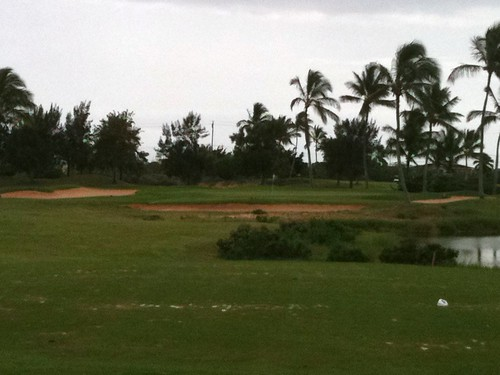 Hawaii Prince Golf Club 428