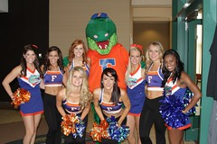 NCAA Virginia vs Gators Omaha 2012/03/16
