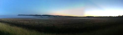 Darling Downs sunrise