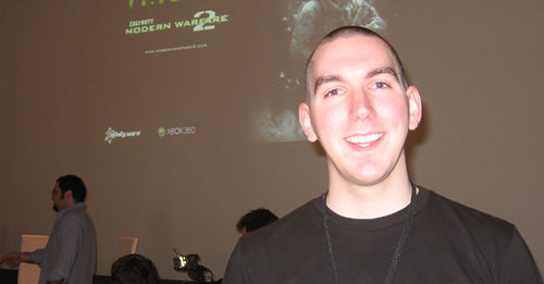 Robert Bowling Resigns from Activision and Infinity Ward