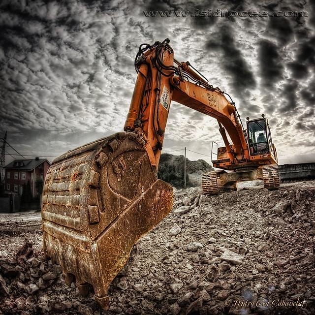 A cavar!!!