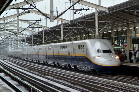 東北新幹線の2階建てMax全廃へ