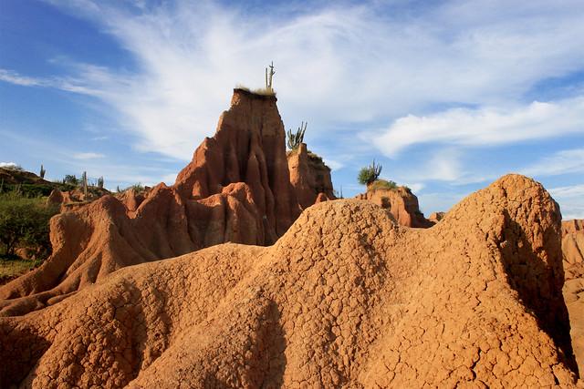 Desierto de la tatacoa - Huila