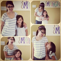Twinsies! #motherhood #merikalyn