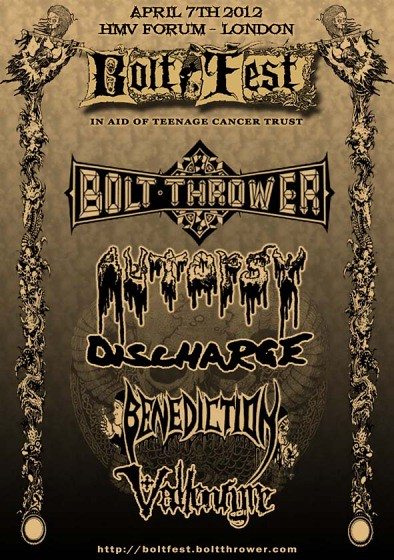 Boltfest competition gig listings metalgigs metal gigs