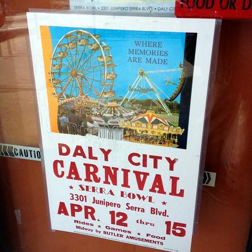 Serra Bowl Carnival - April 12-15