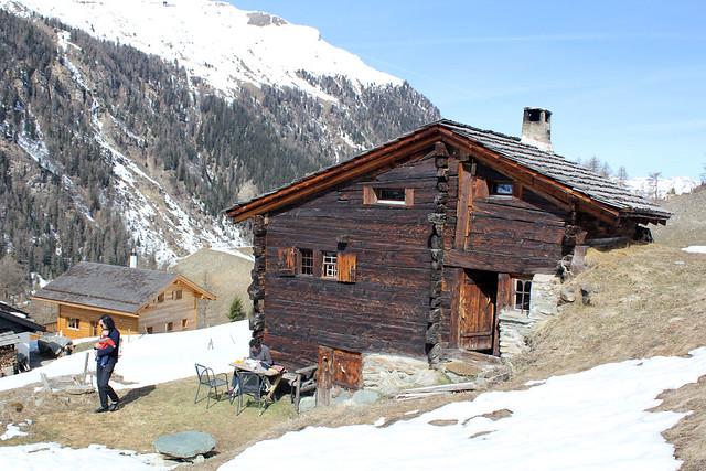 zinal_cabin