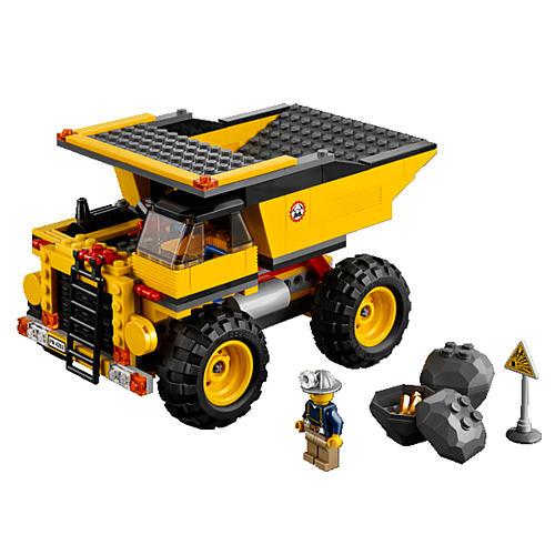 4202 - Mining Truck