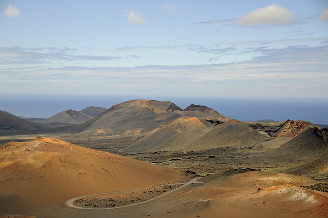 Top 10 things to do in Lanzarote