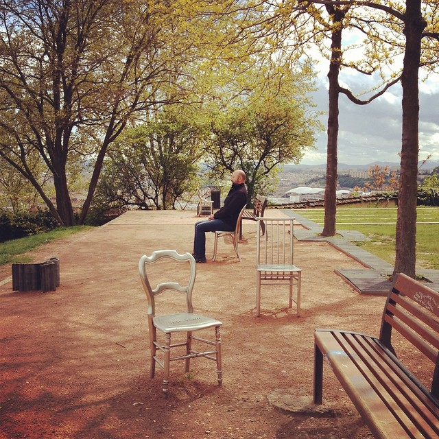 Jardin des curiosit s lyon flickr photo sharing for Jardin couvert lyon