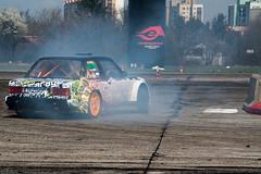 auto racing(0.0), stock car racing(0.0), race(0.0), dirt track racing(0.0), automobile(1.0), racing(1.0), sport venue(1.0), vehicle(1.0), sports(1.0), drifting(1.0), motorsport(1.0), rallycross(1.0), autocross(1.0), race track(1.0),