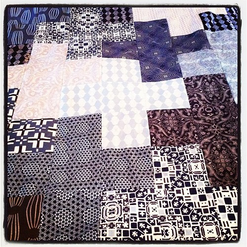 Curious Nature Quilts