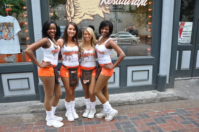 Nashville Hooters Explore Hootervillefan S Photos On