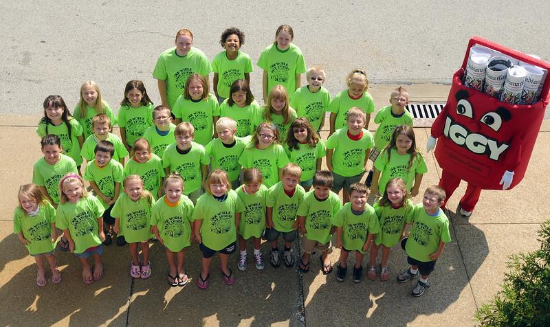 2011 NIE Kids