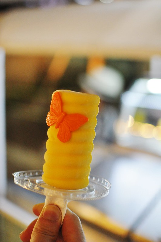 mango passionfruit