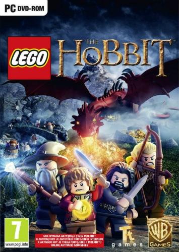 LEGO Hobbit VideoGame