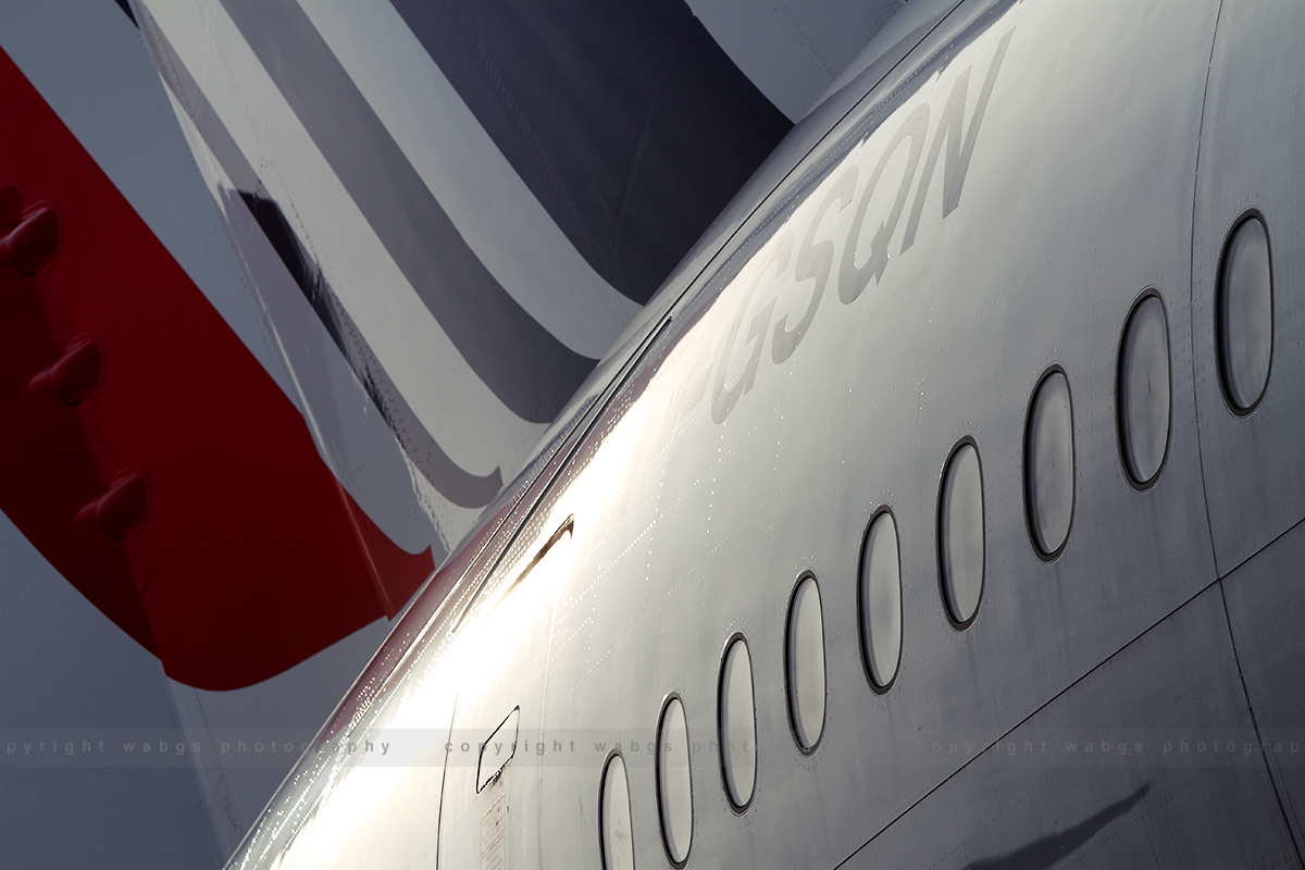 Boeing 777-300ER F-GSQN Air France