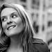 #Paris today - l'intervieweuse photographiée @DeborahGrunwald by nikosaliagas