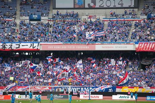 20140503 日産スタジアム / Nissan Stadium