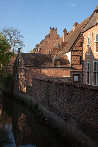 Grand Béguinage 4