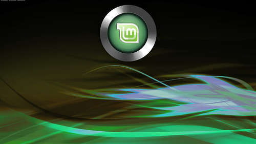 linux-mint-flamme
