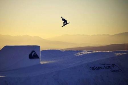 Čeští olympionici relaxovali v Jižním Tyrolsku