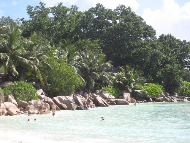 Anse Severe Best Beaches Seychelles