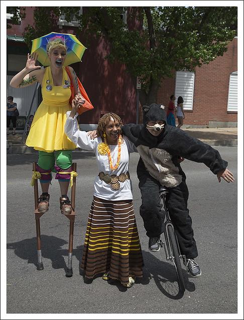 People's Joy Parade 2014 5