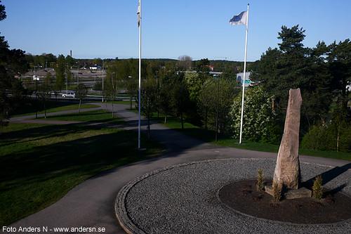 E18, Karlstad