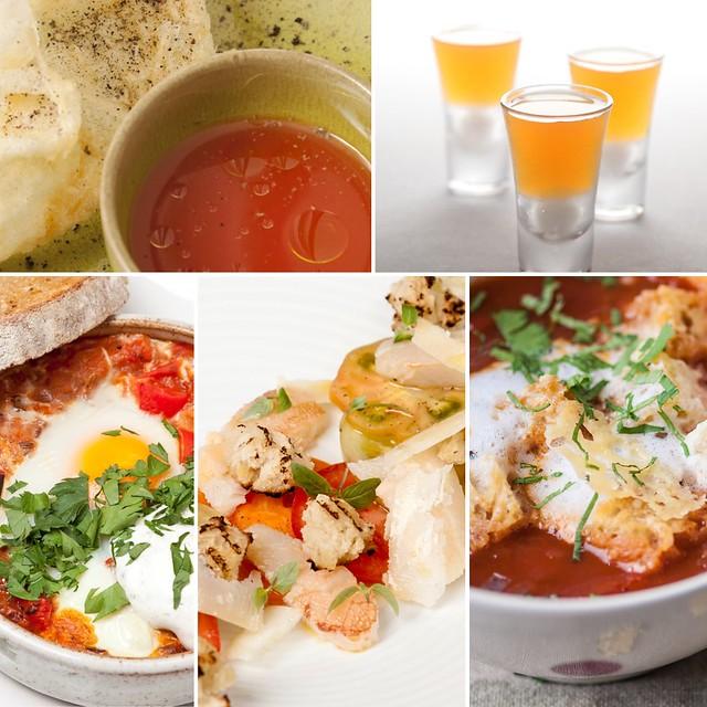 BTW, It's British Tomato Week