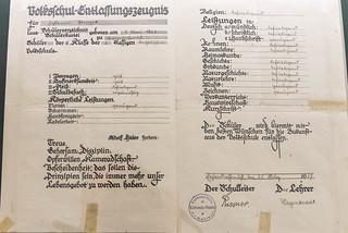 Ausstellungsobjekt Schlesisches Museum