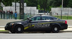 Maryland Transportation Authority Police - Chevrolet Caprice (15)