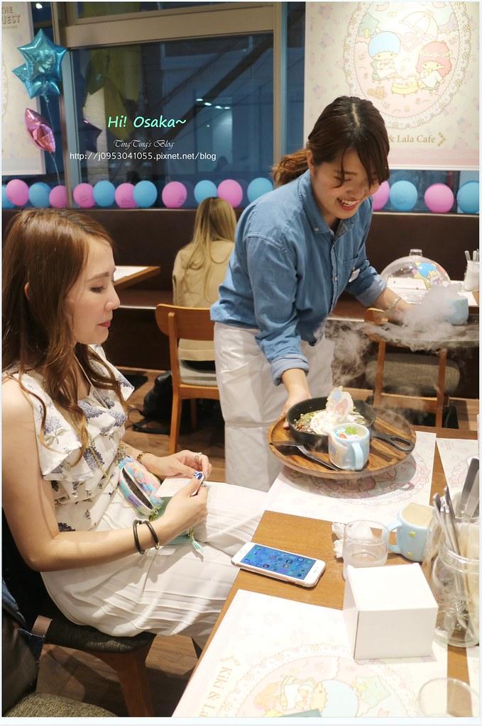 大阪Kiki & Lala Café(21)