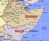 DHAGEYSO:- Ethiopia iyo Kenya warqad u diray United Nations inay gumaystaan Somalia.