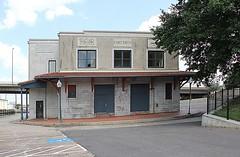 Frisco Station South