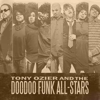 Doo Doo Funk @ The Goodfoot