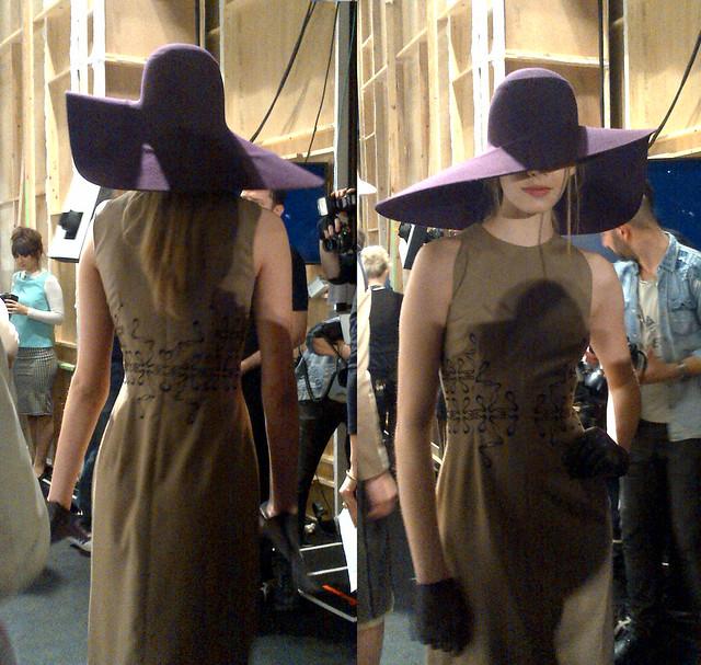 le chapeau mario