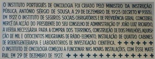 Placa IPO