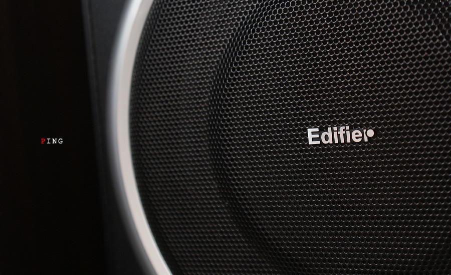 Edifier S330