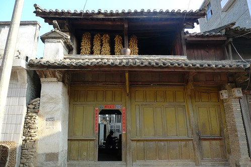 Old Town - Lushi, Yunnan, China