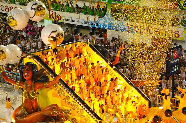 Rio's Carnival: Sao Clemente38