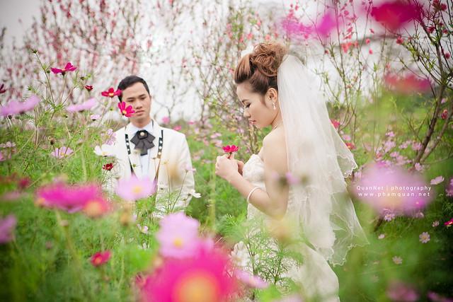Wedding-Chiến, Hồng