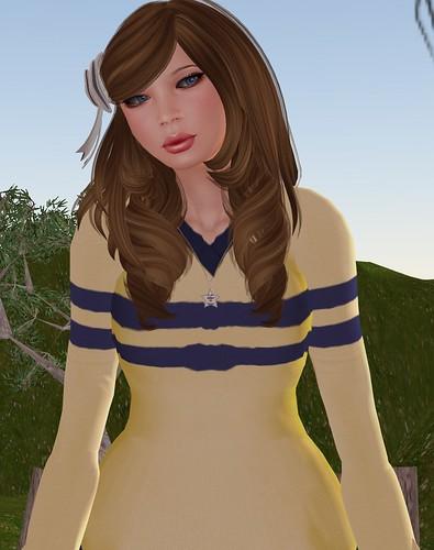 Dainty Dandelion Phire