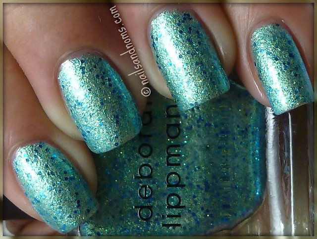 Deborah Lippmann - Mermaid's Dream