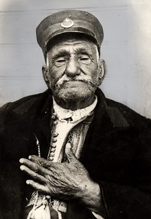 Zaro Agha, de oudste Turk ooit / Zaro Agha, the oldest Turk ever