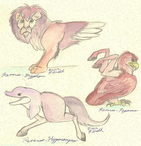2.26.12 - Less Popular Mythical Beasts