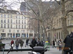 Place Baudoyer