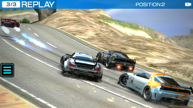 Ridge Racer para PS Vita