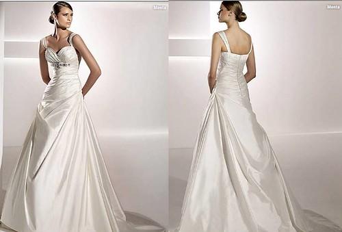 vestidos novia pronovias 2010 (1) | fashiontotal